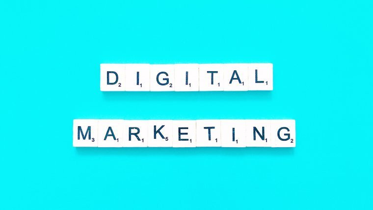 Digital Marketing in Brief