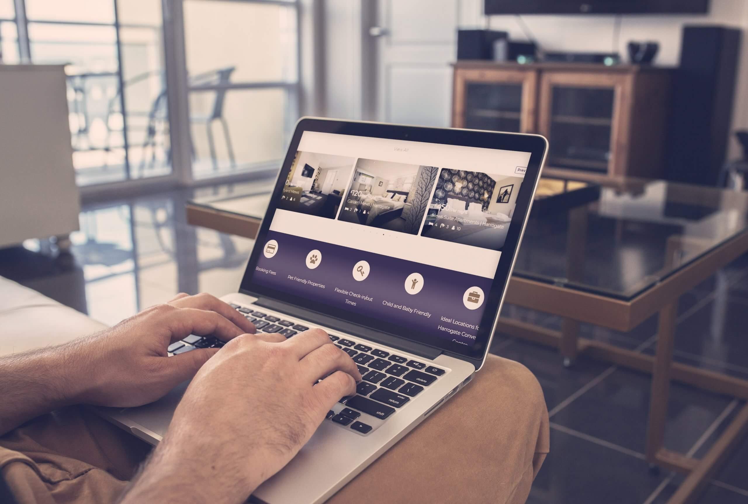 Marketing Case Studies | Web Design Bradford 2